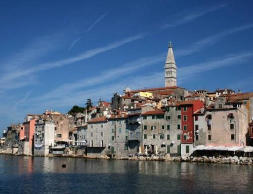 Die besten Restaurants in Südtirol, Slowenien und Kroatien