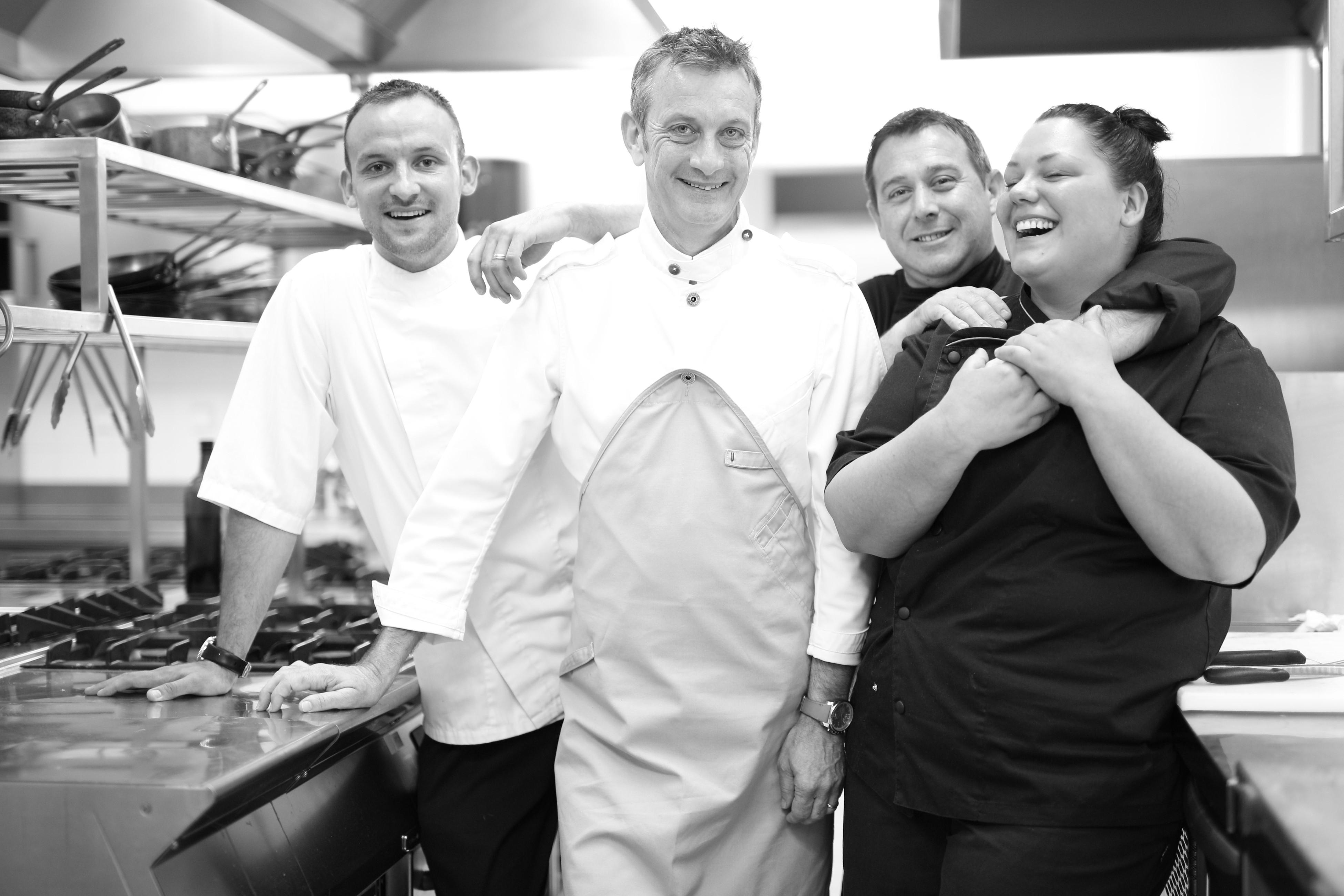 New head chef of Maistra's luxury hotels